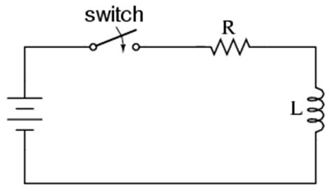 inductor delay circuit lessons in electric circuits volume ii ac chapter 6