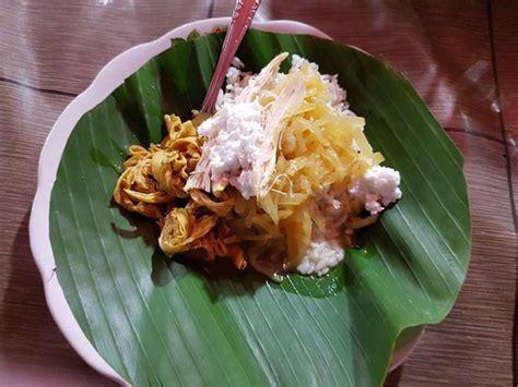 nasi liwet yu sani solo restaurant reviews