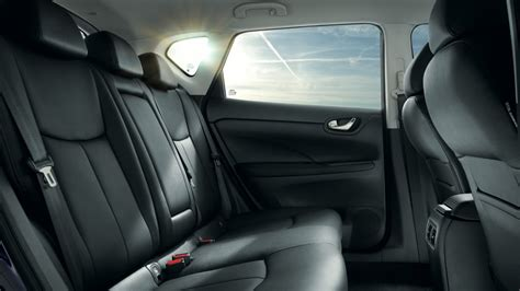 nissan frs interior design nissan pulsar berline compacte nissan