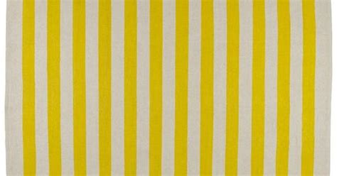 yellow and white striped rug shop yellow and white striped rug our big band striped area rug features yellow and