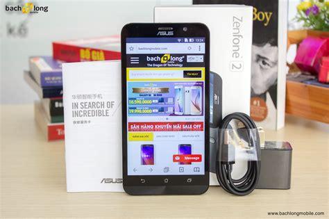 Asus Zenfone 2 Ram 2gb Memory 32gb asus zenfone 2 32gb ram 2gb ch 237 nh h 227 ng bạch mobile