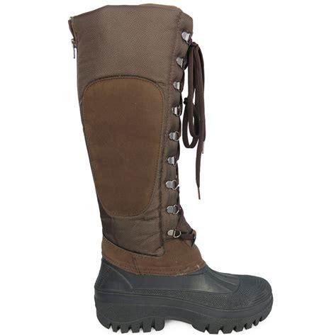 womens outdoor boots womens outdoor walking waterproof wellington yard