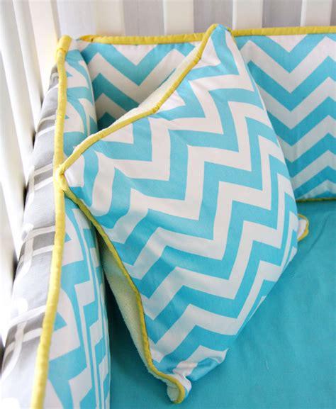 bright baby gray crib bedding set by caden lane