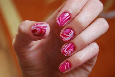 easy nail art marble pin by melissa pirisky on nail it 3 pinterest