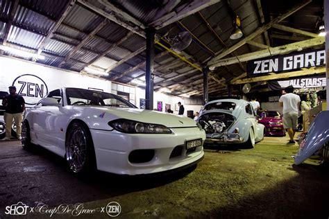 Garage Zen Coup De Grace Zen Garage Zen Garage