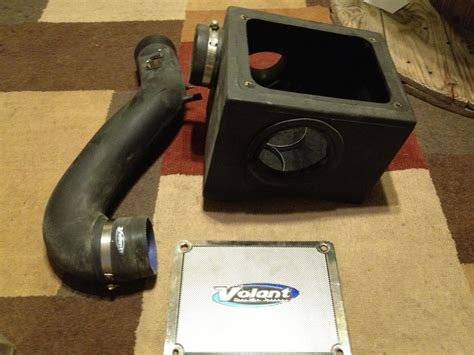 volant cleaning kit fs 4th 4 7 volant intake with and cleaner 250