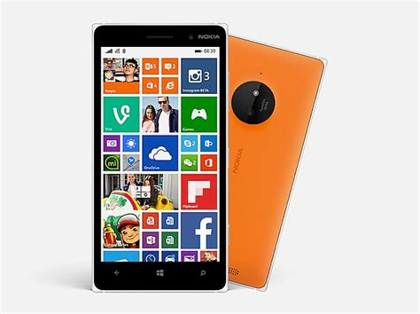 Microsoft Lumia 830 microsoft lumia 830 and lumia 930 now available with rs 7 000 cashback technology news