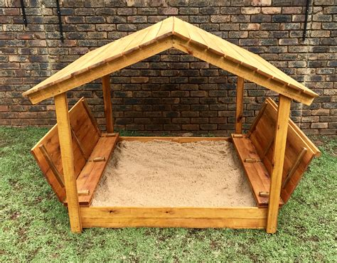 covered sandbox covered sandbox with lid the wood workshop