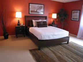 is orange a color for a bedroom best 25 burnt orange bedroom ideas on burnt