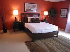 Burnt orange bedroom on pinterest orange bedroom walls orange