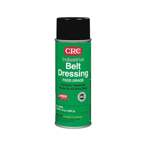 bettymills belt dressing lubricants crc 125 03065