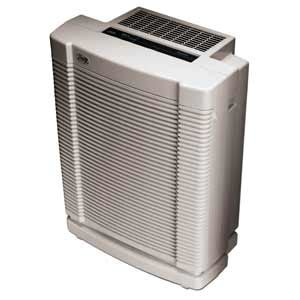 hunter  hepatech  air purifier  ionizer