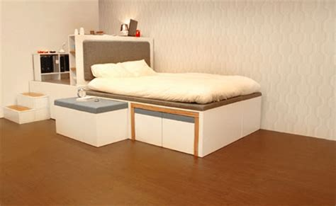 space saving furniture more living out of your rooms saving space without compromises through modular furniture