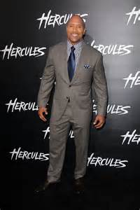 That even when pickings are slim on the red carpet the rock is still