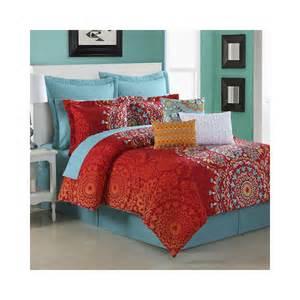 buy mi zone mackenzie floral comforter set limited