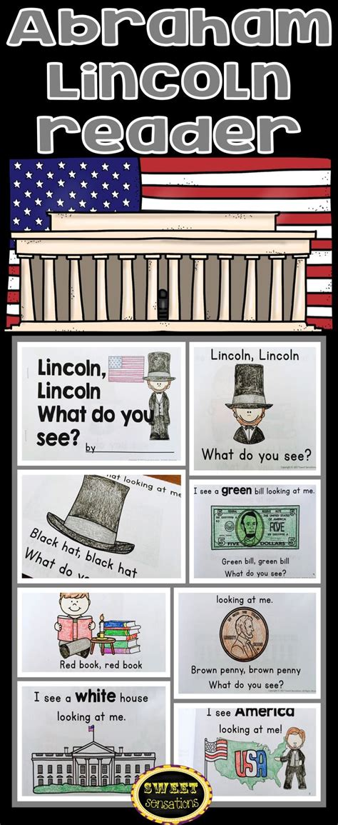 simple biography of abraham lincoln 1000 ideas about color words kindergarten on pinterest