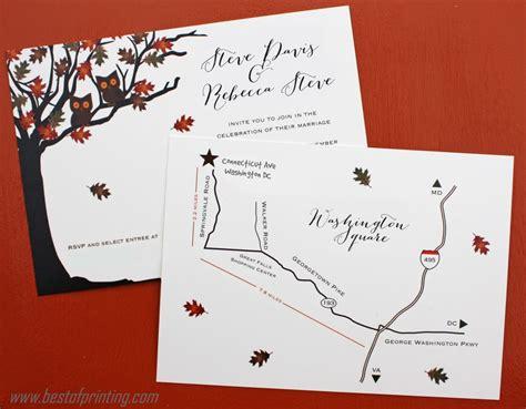 Wedding Invitations Near Me by Wedding Invitations Cards Near Me Matik For