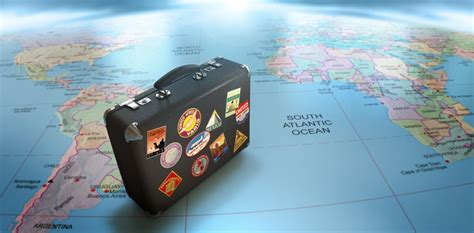 ventajas de viajar ligero de equipaje el nuevo siglo bogot 225 viajar por el mundo el placer inevitable