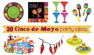 30 fun cinco de mayo party ideas pretty my party