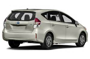 Toyota Prius New 2017 Toyota Prius V Price Photos Reviews Safety
