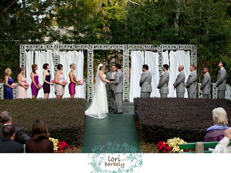 Mead Gardens Winter Park Fl - mead garden amphitheater winter park lori barbely photography florida wedding venues