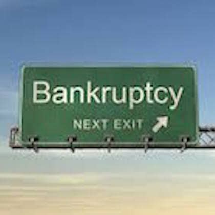 Illinois Bankruptcy Records Municipal Bankruptcy Brings To Taxpayers News In Accounting