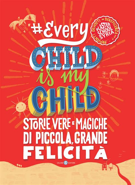 libro what is a child everychildismychild onlus eventi