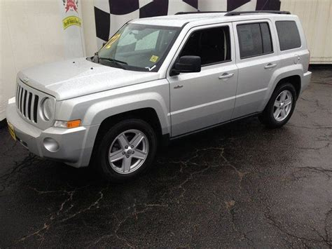 how cars engines work 2010 jeep patriot user handbook 2010 jeep patriot sport accident free burlington ontario used car for sale