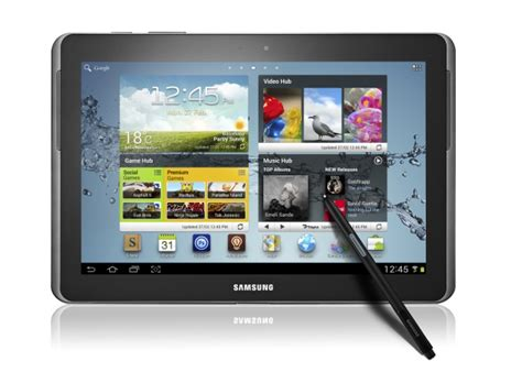 Tablet Mito 8 Inch samsung reportedly working on 8 inch and 10 inch amoled tablets technology news