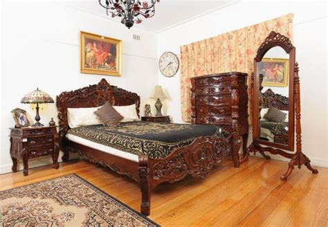 awesome antique reproduction bedroom furniture pictures