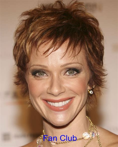 womens hair cuts for on blue bloods 7 best lauren holly images on pinterest lauren holly