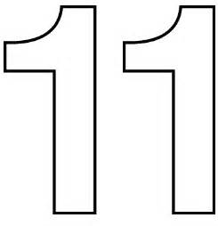 printable number 11 20 coloring pages cooloring
