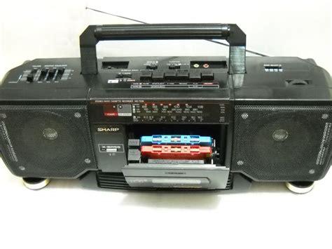 cassette recorder cassette recorder museum
