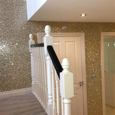 glitter wallpaper in essex one glitter wall for closet or vanity room h o m e s w