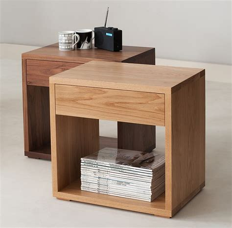 modern table for bedroom best 25 bedside table design ideas on pinterest
