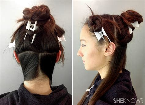 sectioning hair for highlights how to highlight your hair