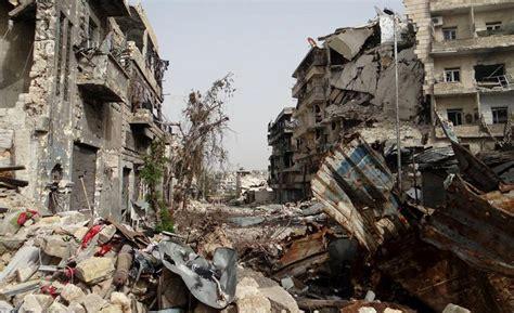 portare acqua al proprio mulino il futuro assente della siria