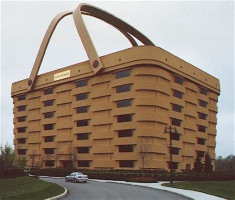 longaberger headquarters basket building the longaberger hq epromos promotional blog