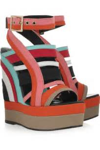 Wedges St Yves Ha 32 couture carrie wondrous wedges