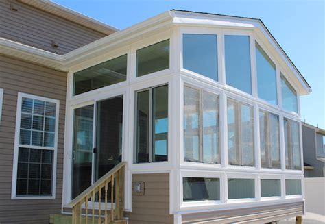 Sunroom Prices Reviews Top 5 Benefits Of A Sunroom Comfort Windows