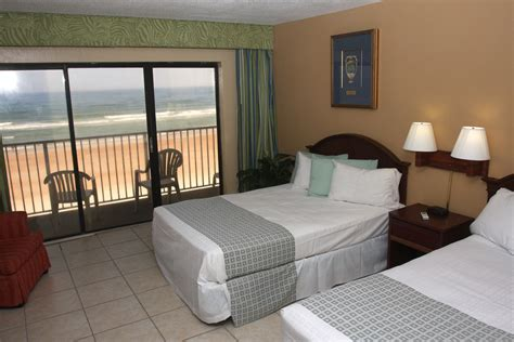 daytona beach suites 2 bedroom 2 bedroom oceanfront suites in daytona beach fl