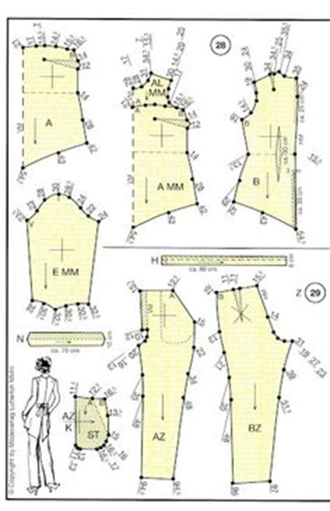 pattern making system 1000 images about s sew lutterloh designs on