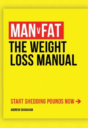 st e weight management andrew shanahan launches website to advise how to lose