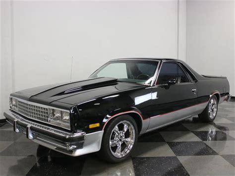 el camino ss classifieds for classic chevrolet el camino ss 28 available