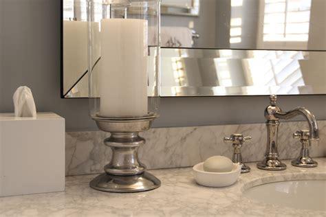 Bathroom Countertop Accessories by Bathroom Countertop Decor Redefining Domestics