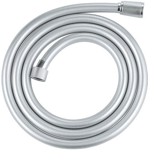 tubo per doccia grohe tubo flessibile per doccia e vasca attacco 1 2