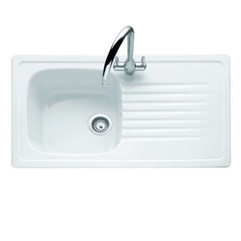 cheap ceramic kitchen sinks 46 best faucets sinks images on pinterest faucets basins