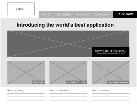 design guide definition a beginner s guide to wireframing