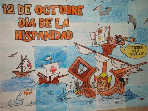 imagenes del 12 de octubre animadas 161 me gusta mi clase de 6 186 murales del 12 de octubre
