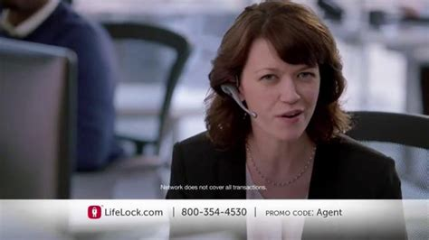 lifelock commercial actress lifelock tv spot identity fraud protection ispot tv